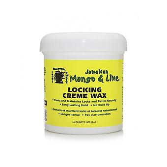 Jamaican Mango & Lime Locking Gel 6oz (3-Pack)
