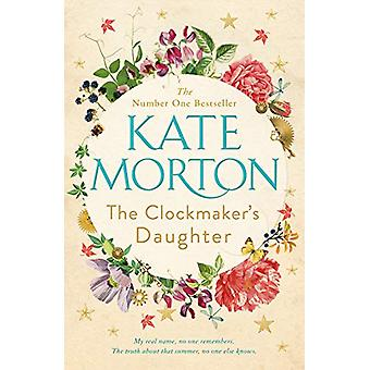 Clockmaker&s Tytär Kate Morton - 9780230759282 Kirja