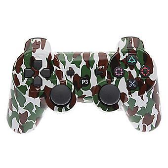 PS3 draadloze controller-Camo B