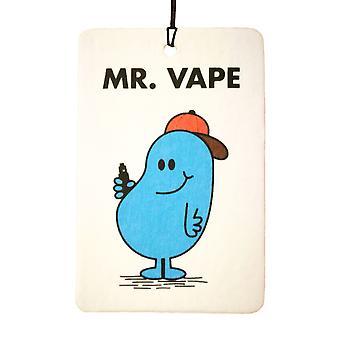 Signor Vape Car Air Freshener