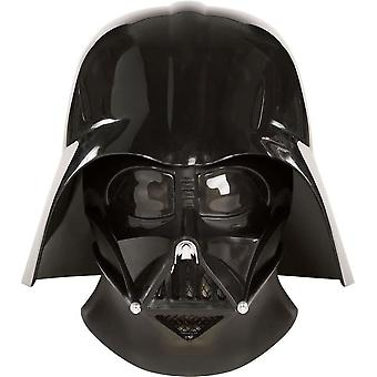 Darth Vader Supreme Mask For Adults
