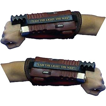 Deadshot Gauntlets From Suicide Squad