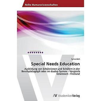 Special Needs Education par Joch Sylvia