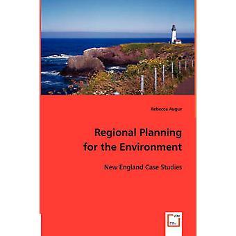 Planificación regional para el medio ambiente por el Augur y Rebeca