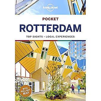 Lonely Planet Pocket Rotterdam (Guide de voyage)