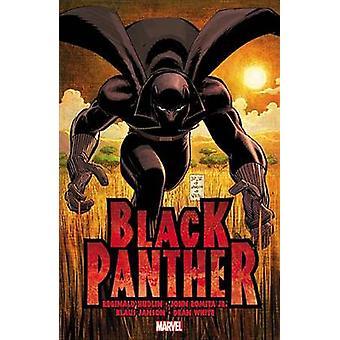 Black Panther by Reginald Hudlin - 9780785197997 Book