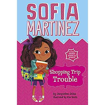 Shopping Trip Trouble by Jacqueline Jules - Kim Smith - 9781515807292