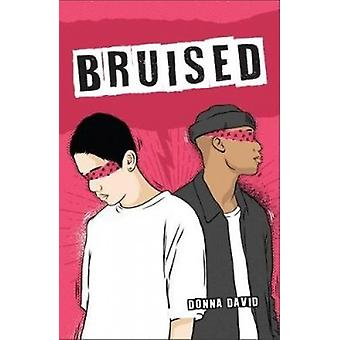 Bruised by Donna David - 9781788373265 Book