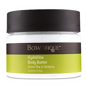 Botanifique Hydrafine body voita-vihreä tee & Verbena-350ml/11,8 oz