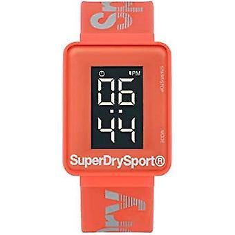 Superdry - Wristwatch - Unisex - SYL204C