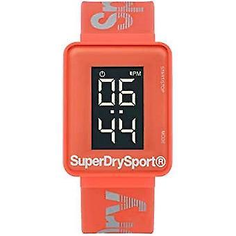 Superdry - Montre-bracelet - Unisex - SYL204C