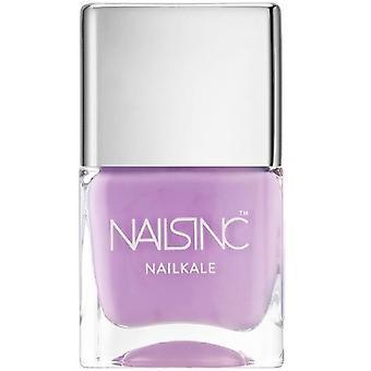 Nails inc NailKale Nail Polish - Abbey Road (6947) 14ml