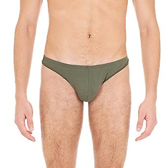 HOM Freddy String - Green
