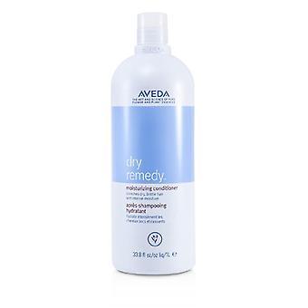 Aveda kuiva korjaamiseksi kosteuttava hoito aine (kuiviin kuiva, hauras hiukset) 1000ml/33,8 oz
