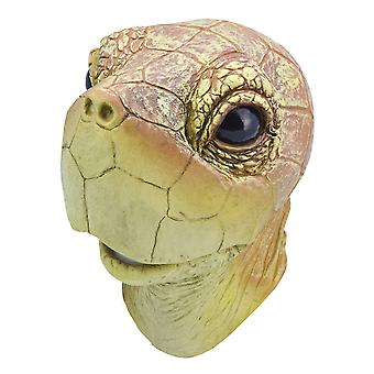 Bristol Novelty Unisex Turtle Mask