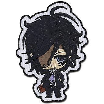Patch - Vampire Knight - New SD Tooga Iron On Toys Anime Licensed ge2118