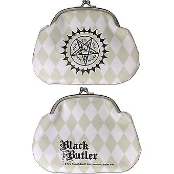 Coin Purse - Black Butler - New Pentacle Toys Licensed ge61597