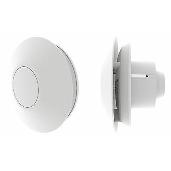 Marley small room fan / bathroom fan P11 MP 100 S up to 83 m³/h IP24