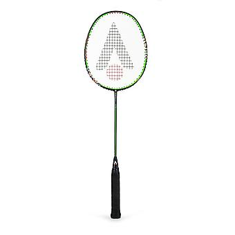 Karakal Black Zone 20 Badminton Racket 82g Isometric Power Head Flex Frame