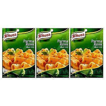 Knorr Parma Rosa Sauce Mix 3 Packet Pack