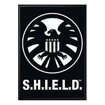 The Avengers S.H.I.E.L.D Magnet