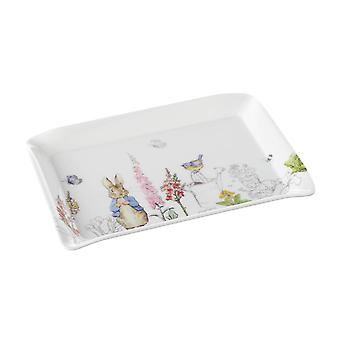 Stow Green Classic Peter Rabbit Scatter Tray