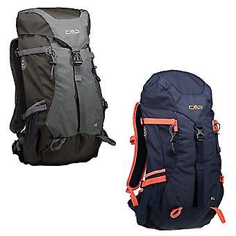 CMP 3V99977 - Unisex Backpack Adult - Blue (Black Blue) - One Size