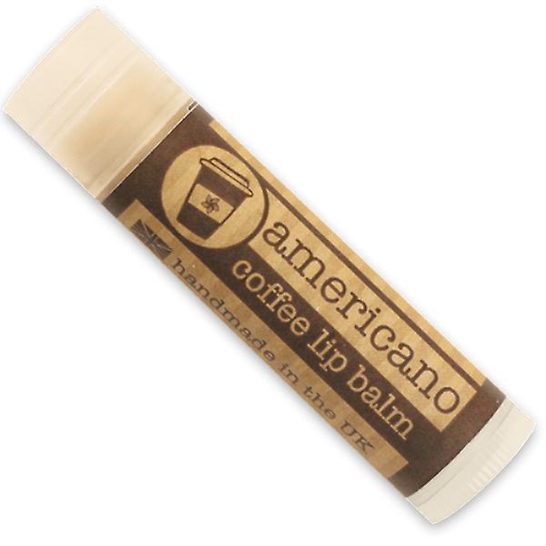 Americano Natural Lip Balm 4ml