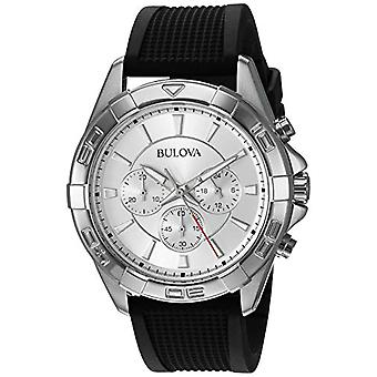 Bulova Clock Man Ref. 96A213_US
