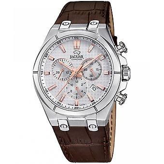 Jaguar heren horloge J696/1