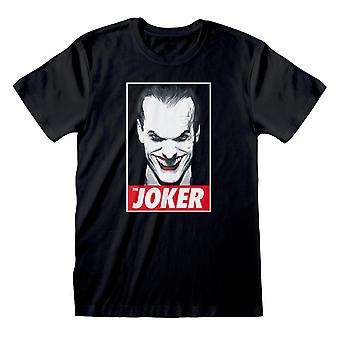 DC Comics Batman-Joker T-paita Unisex