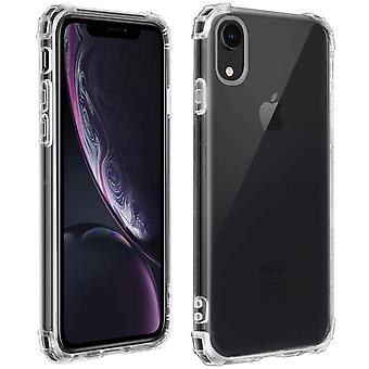 Protective Case for Apple iPhone XR Shockproof Reinforced Corners - Forever