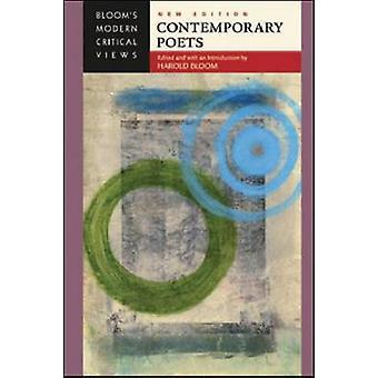 Poeti contemporanei di Harold Bloom - 9781604135886 libro