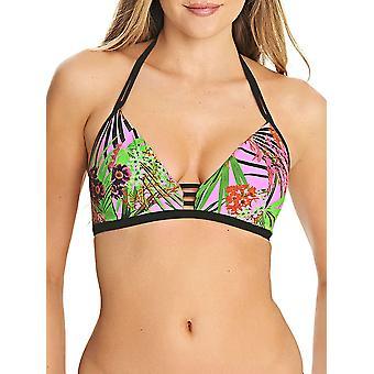 Kadonnut Paratiisissa kolmio bikinit alkuun