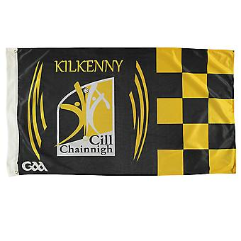 Official Unisex GAA Flag