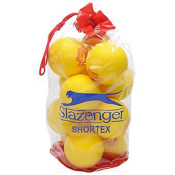 Slazenger Unisex Shortex Foam Balls