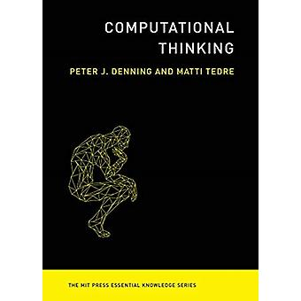 Computational Thinking by Peter Denning