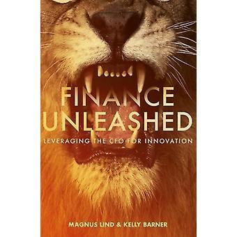 Finance Unleashed by Magnus Lind