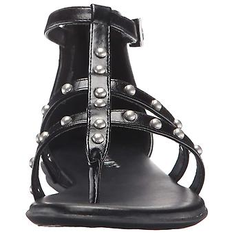 Aerosolit naisten Social Club Split toe rento strappy sandaalit