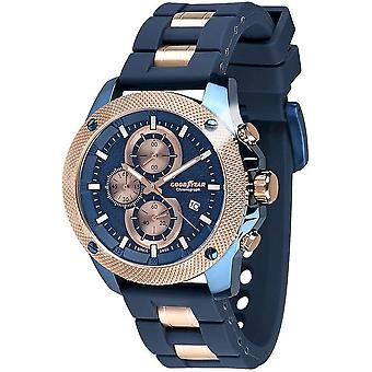 GOODYEAR Montre Homme G.S01214.01.06