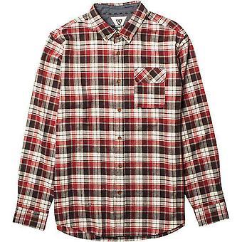 Vissla Davenport skjorta