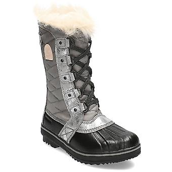 Sorel Youth Rylee Camo NY2325052 universal winter kids shoes