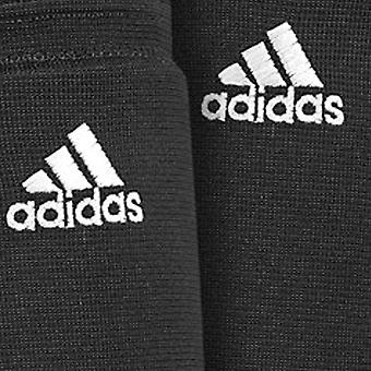 adidas Performance Unisex Volleyball 2.0 Sports Training Knee Pads Sleeves Black
