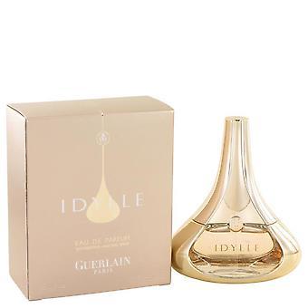 Idylle eau de parfum spray بواسطة guerlain 464077 35 ml