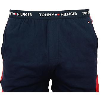 Tommy Underwear Blue Jersey Pantalones