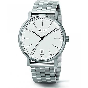 a.b.art Men's watch O103