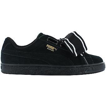 بوما سويد القلب الساتين الثاني Wns 364084-01 أحذية نسائية أحذية رياضية رياضية أحذية رياضية
