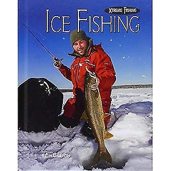 Pêche sur glace (Pêche Xtreme)