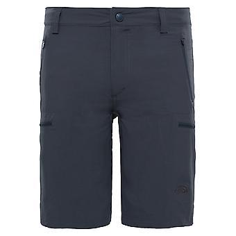 Les hommes de visage du Nord de randonnée exploration shorts