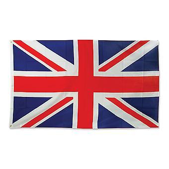 Bristol Uutuus Miniatyyri Unionin Jack Lippu